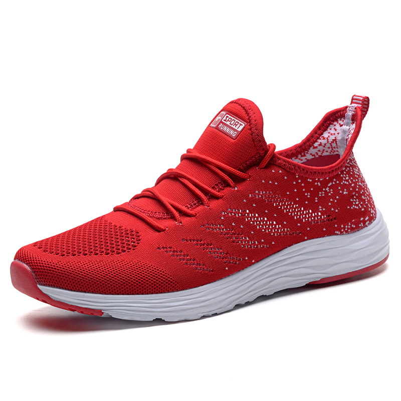 Non-slip soft RB&MD sole sports shoes unisex sport shoes for men and women