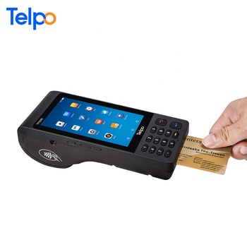 TPS390 pos system all in one/pos terminal price/cheap pos system