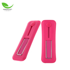 Pad Holder New Design Friendly Love Handle Finger Grip For Phone And Mini Pad Silicone Finger Grip Phone Holder
