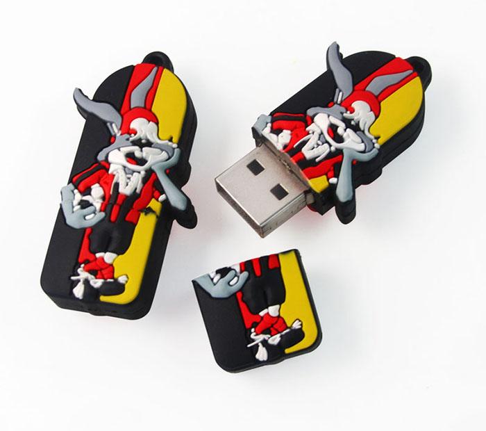 Cheapest ccustom design Usb Flash Drive 4GB 8GB 16GB 32GB pendrive 2.0 usb,memory stick - USBSKY | USBSKY.NET