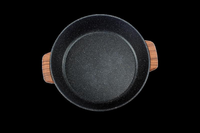 Yongkang, Высококачественная алюминиевая посуда из литья под давлением, электрическая сковорода