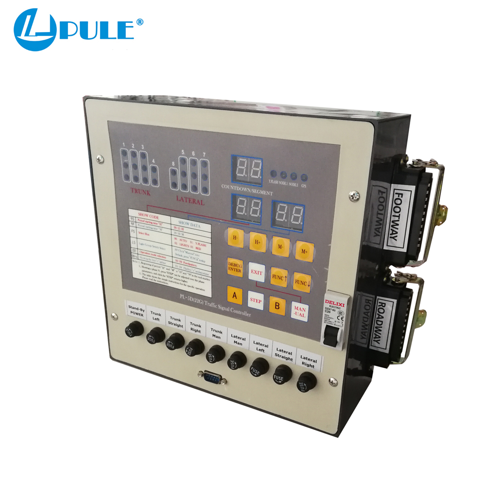 traffic signal light controller, intelligent traffic light controller, traffic light controller system
