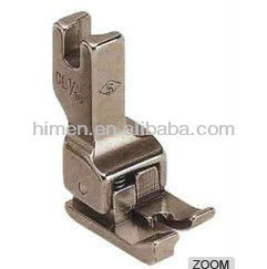 sewing machine parts CL1/16 Compensating Foot, Left