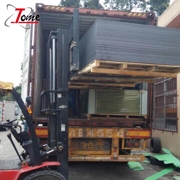 Горячая Распродажа pvdf покрытие alcopla алюминиевая композитная панель строительный материал