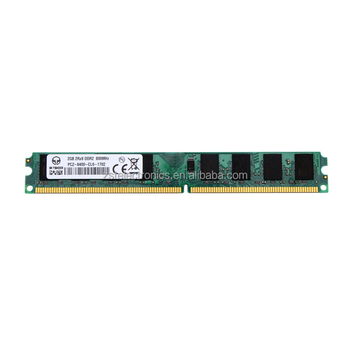 Russia online sale desktop 800mhz ddr2 2gb ram prices