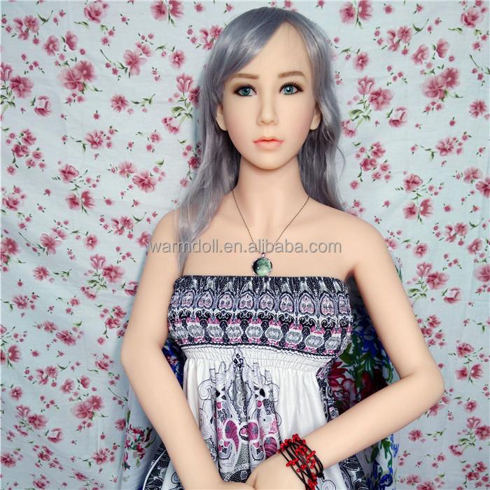 Flexi Doll