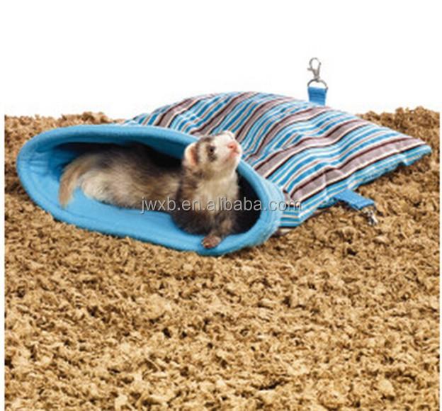 Ferret Bag Sleeping Home