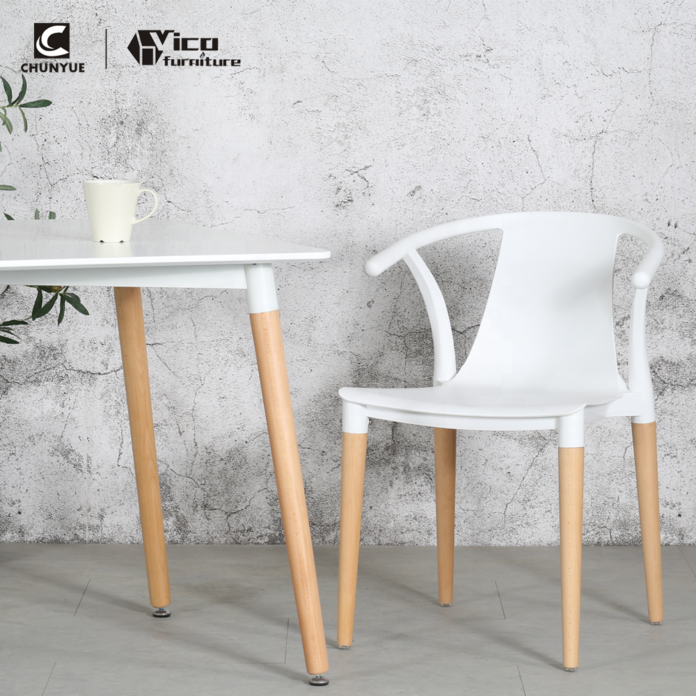 Cheap Restaurant Kitchen Plastic Dining Tables And Chairs Set For ...