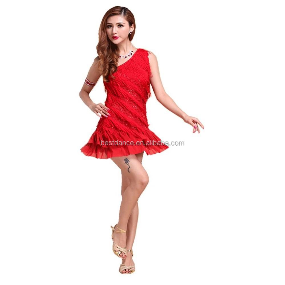 Latin Ballroom Costume 80
