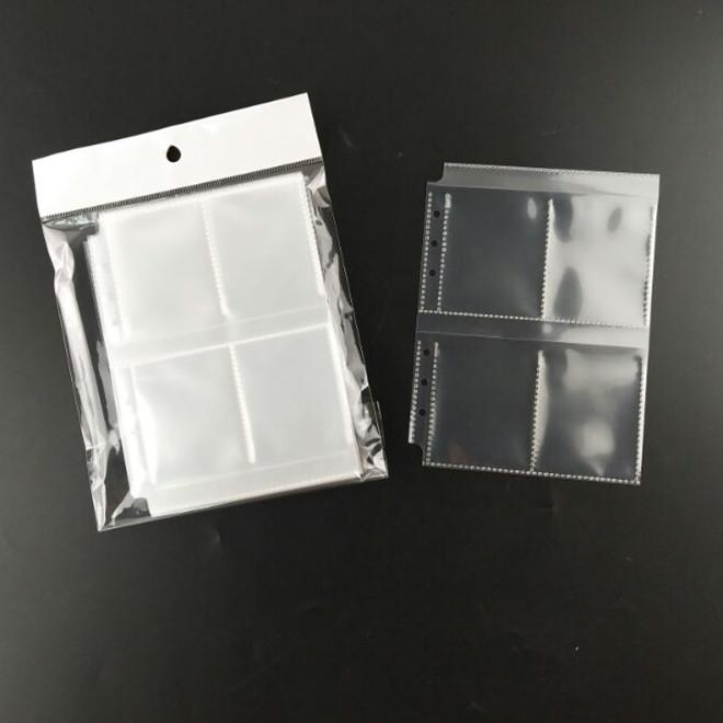 custom pp card sleeves