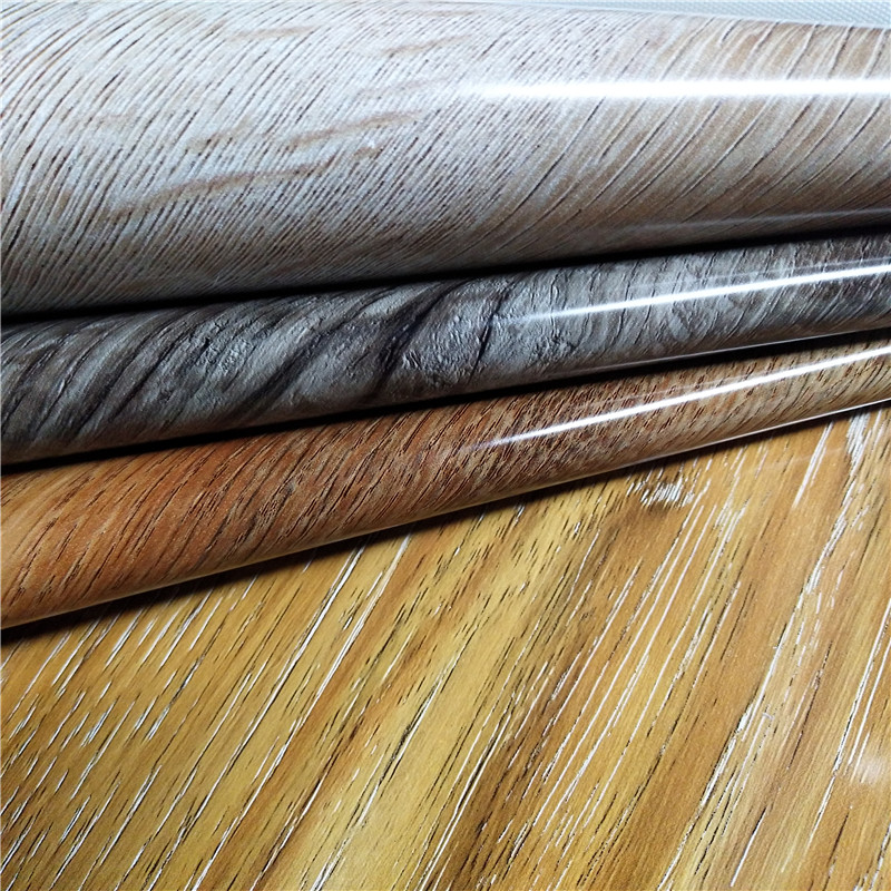 Декоративная пленка, виниловая пленка с текстурой древесины для пластикового пола, оптовая продажа из Китая, ПВХ, деревянный ковер, каменная текстура, декоративная рельефная пузырьковая пленка