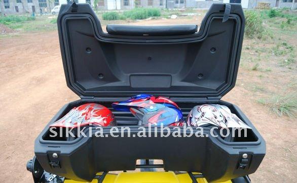 Cf 500cc Atv Quad Moto Front Rear Tail Storage Cargo
