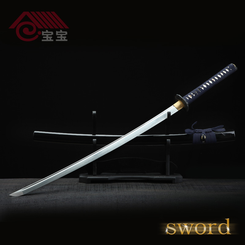 LQS15ws110006 vintage home decor Japanese katana sword art online