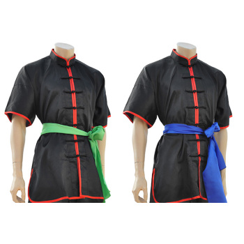 Chinese Kung Fu Tai Chi Uniforms Chang Quan Uniform