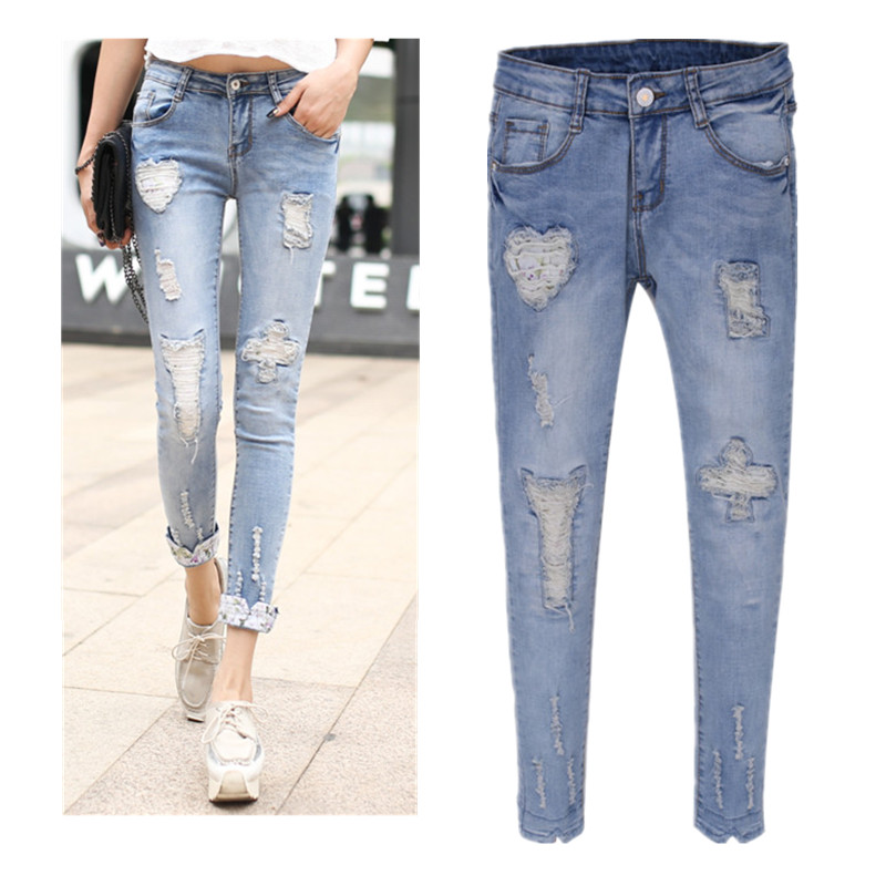 Find ripped jeans for women at ShopStyle. Shop the latest collection of ripped jeans for women from the most popular stores - all in one place.