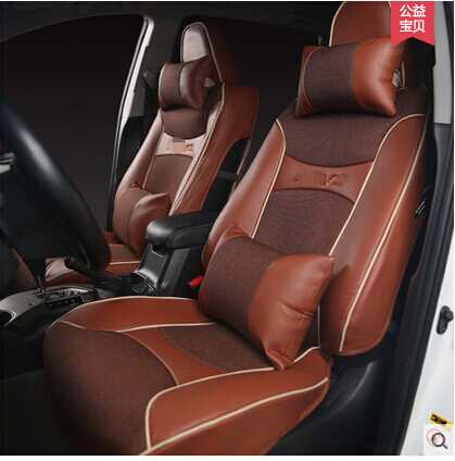 buy high quality special car seat covers for toyota rav4 2014 durable. Black Bedroom Furniture Sets. Home Design Ideas