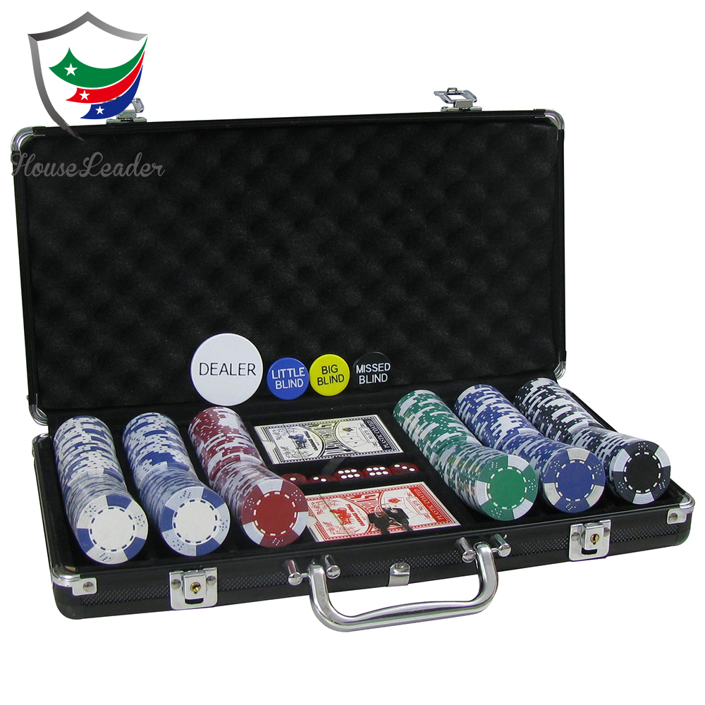 Ept Clay Poker Chip Set Buy Poker Chips Set Double Dice Poker Set Ept Chip Set Product On Alibaba Com