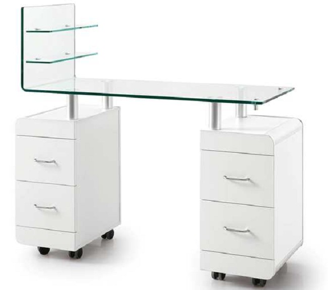 Selling All Over the World Manicure Table