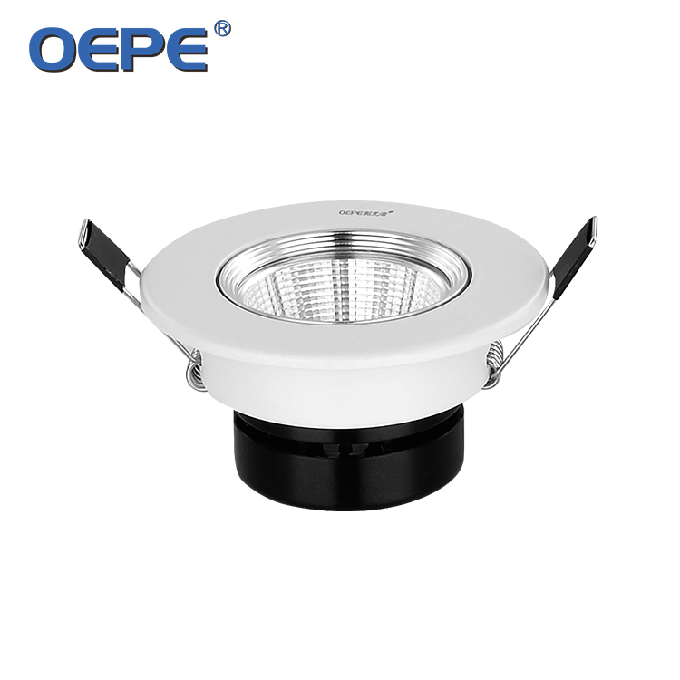 Low price led spot light fixtures for bathroom lighting