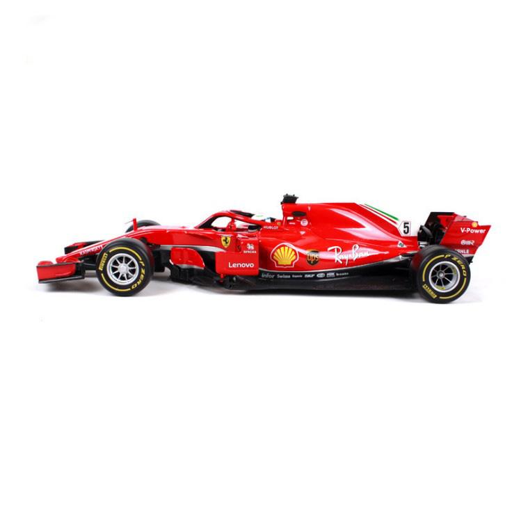 F1 игрушечного автомобиля металла 1:18 металлическая модель автомобиля 1:18 в течение 15 лет фабрика