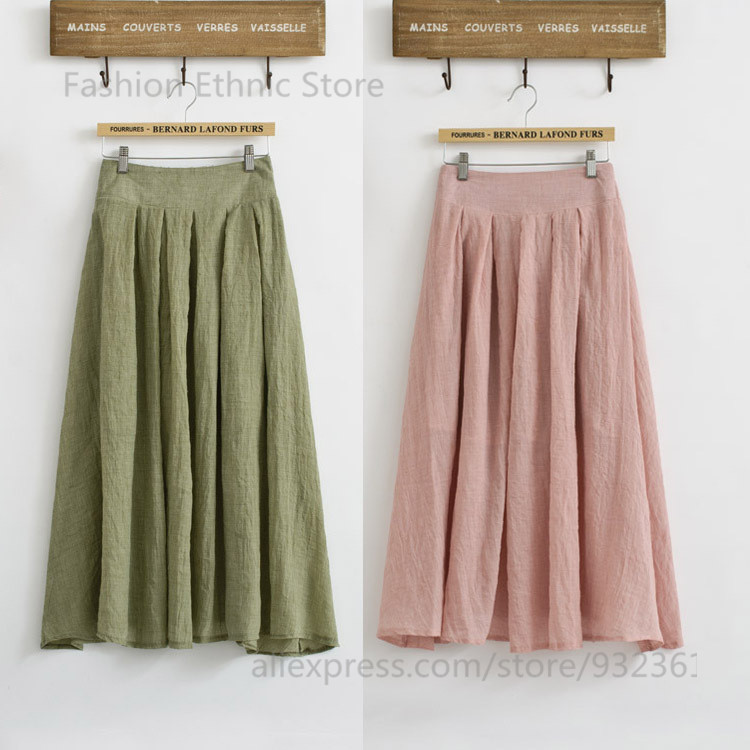 Cotton Long Skirts: qrqceh.tk - Your Online Skirts Store! Get 5% in rewards with Club O!