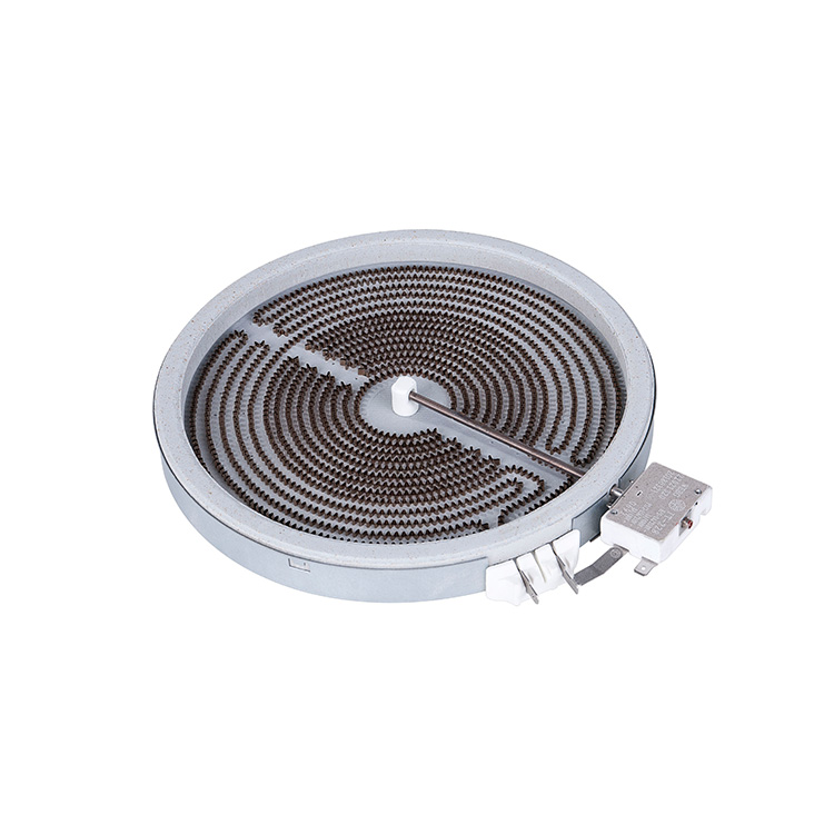 China supplier 2100~2300W electric single burner hot plate