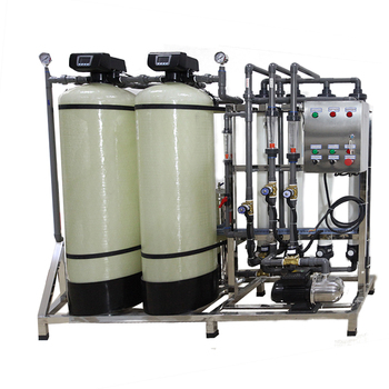 1000LPH PH chemical dosing system for mineral water drinking purifier/water purified making machine