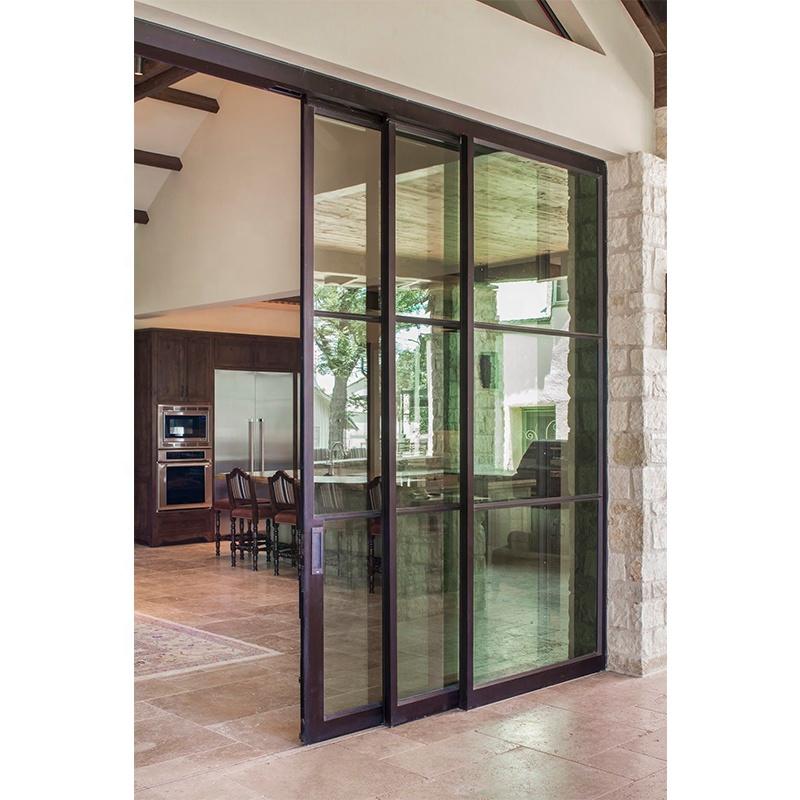 Новейшие регулируемые 3 панель двери раздвижная душевая дверь 3 Панель Раздвижные душевые двери