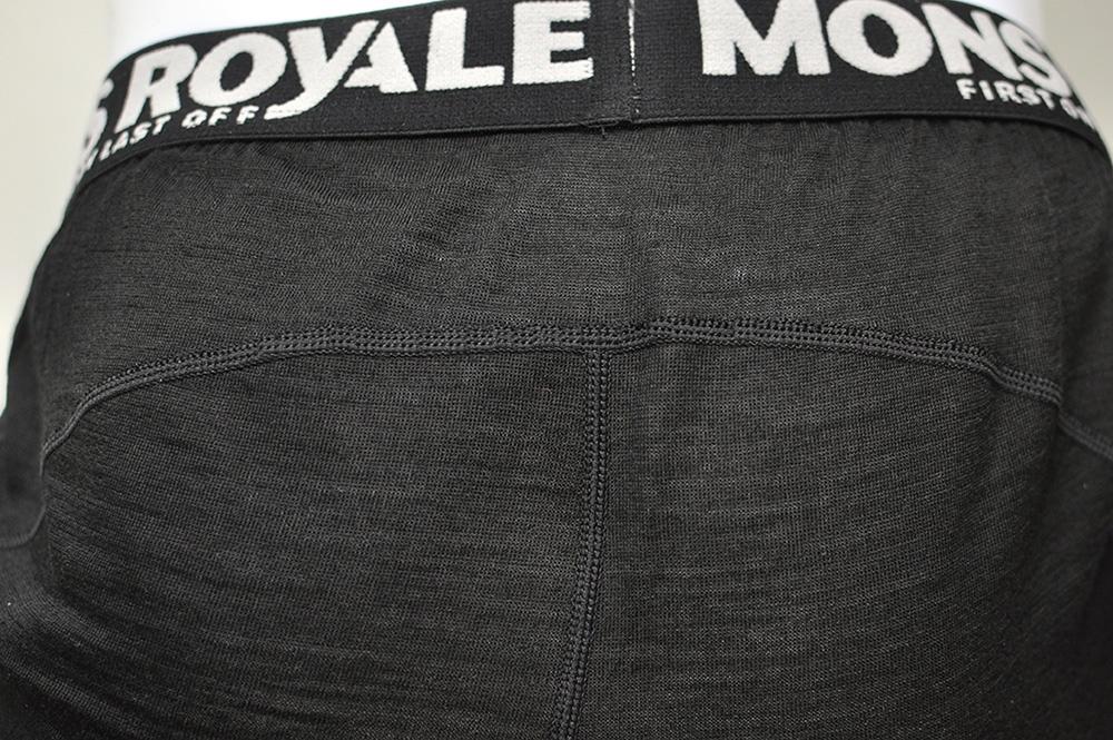 Custom 100 Merino Wool Underwear Mens Boxer Brief Plus+Size+Underwear