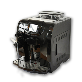 Fully automatic coffee machine espresso for home and office use