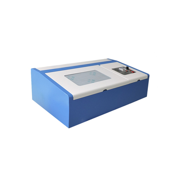 mini 2030 40w co2 mini laser engraving machine for sears wood lazer