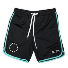 Быстросохнущая одежда мужские повседневные Шорты домашние мужские шорты G Карманные ремни внутри шорты для пляжа(Китай)
