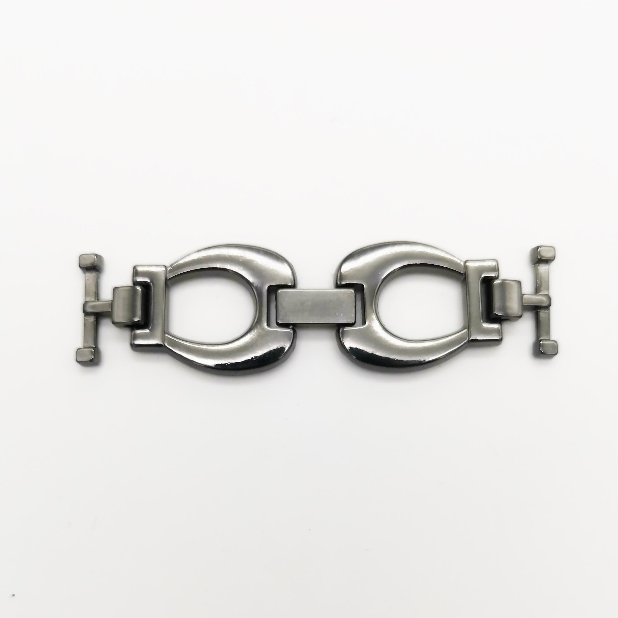decorative  shoes chain accessories components