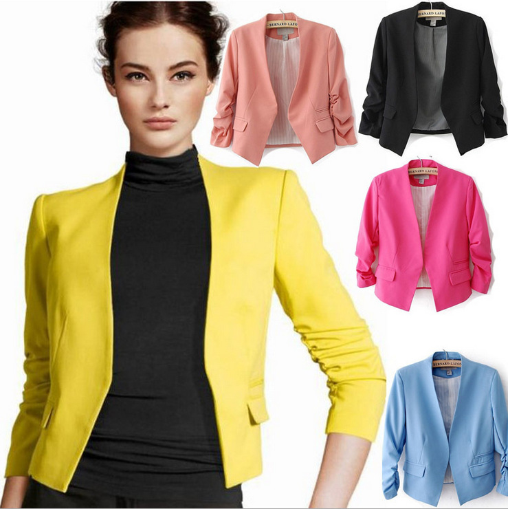 Find a great selection of women's blazers & jackets at thritingetqay.cf Shop top brands like Vince Camuto, Topshop, Lafayette and more. Free shipping and returns.
