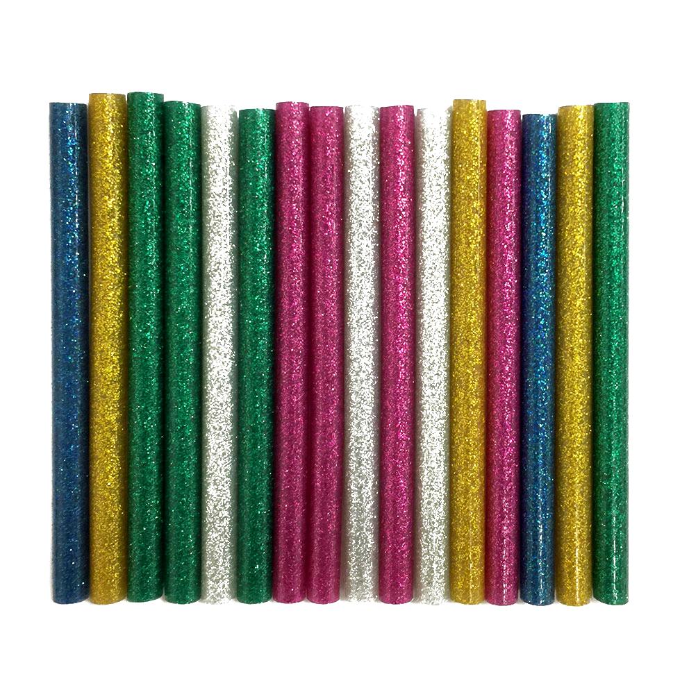 Хорошее качество, прозрачные термоплавкие Клеевые стержни, низкая цена, силиконовые Клеевые стержни