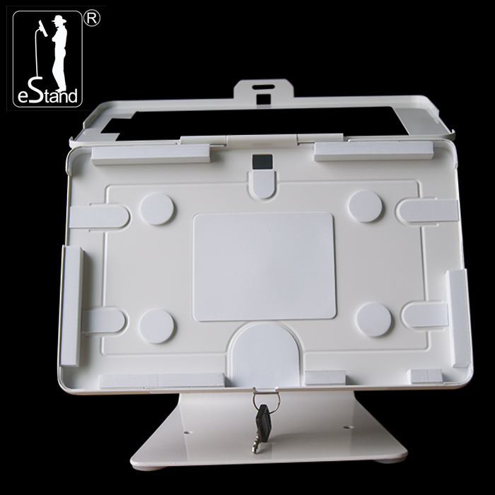 eStand BR24012R metal fully enclosed structure android tablet mounting bracket