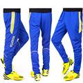Jogging Pants Men Soccer Pants Tracksuit Pants Men survetement Football Soccer Training Jogging Pants Soccer Running