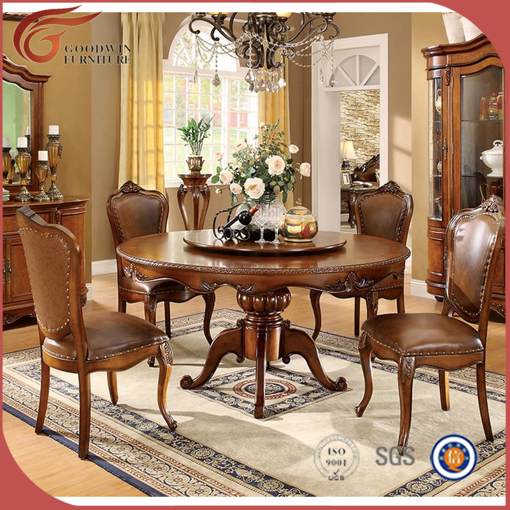 Solid Wood Dining Room Furniture: Oak Solid Wood Dining Room Furniture Sets A78