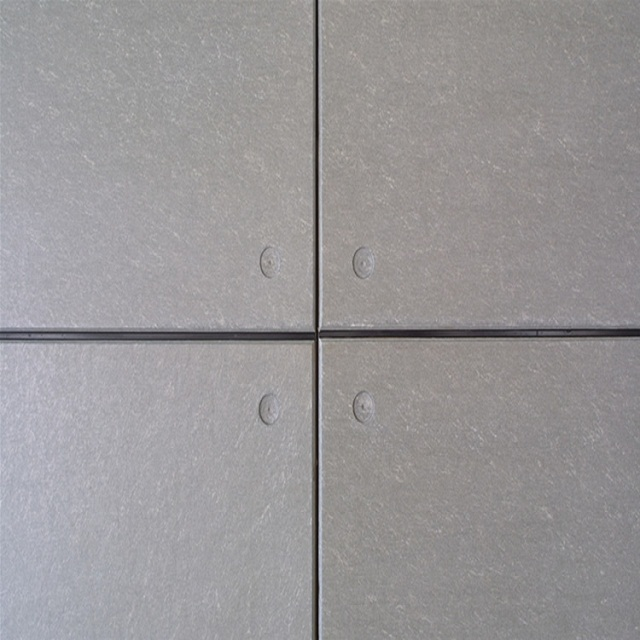 Building decoration Fiber cement board moistureproof