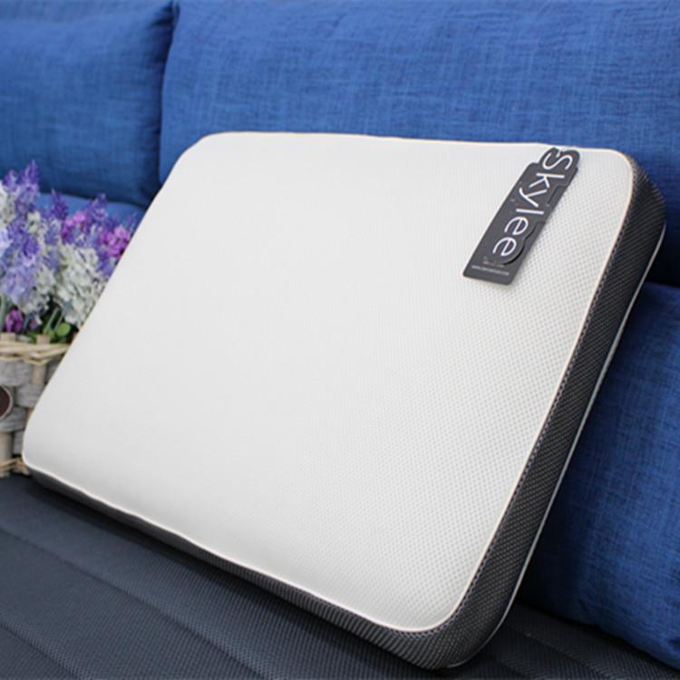 Super soft neck support travel vervical cushion hospital pillow