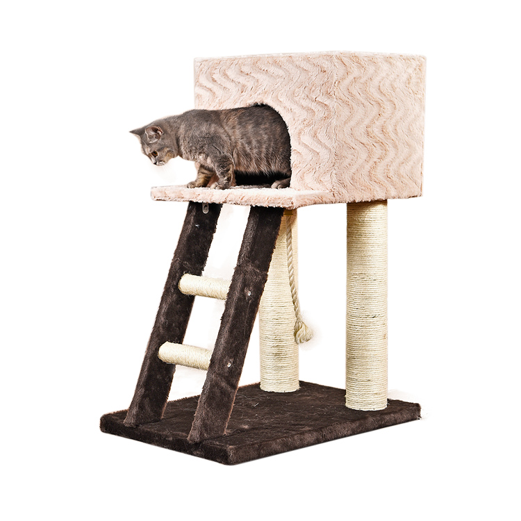 Petstar Customization High Quality Indoor Cat Activity Tree Cat Tree House Buy Indoor Cat Activity Tree Large Indoor Trees Cat Tree House Product On Alibaba Com