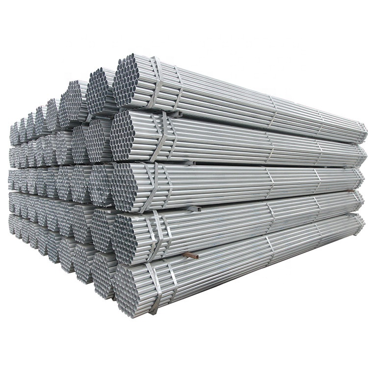 Hot Dip Galvanized Round Steel Pipe / Gi Pipe Pre Galvanized Steel Pipe  Galvanized Tube For Construction - Buy Galvanized Steel Pipe,Galvanized Tube,Gi  Pipe Product on Alibaba.com