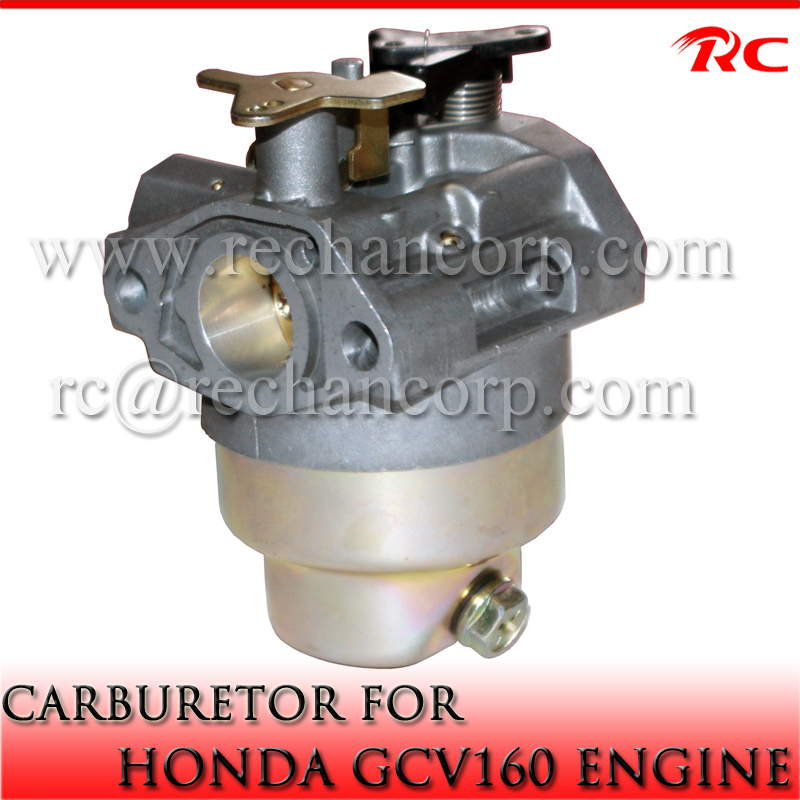 about Carburettor For HONDA GCV160 Lawn Mower Engine Replaces Parts ...