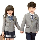 School Blue Uniform School Design Uniform Fashion Uniform School