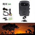 Free Shipping Boblov RD1003 8MP PIR Night Vision IR Game Hunting Trail Security HD Camera Cam