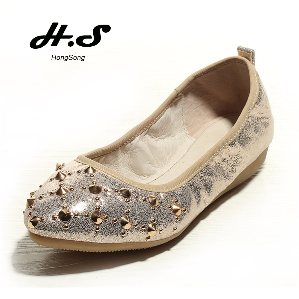 Ladies Soft Moccasin Shoes