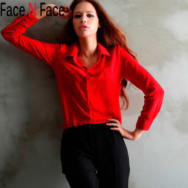 Shop Online at oraplanrans.tk for the Latest Womens Red Shirts, Tunics, Blouses, Halter Tops & More Womens Tops. FREE SHIPPING AVAILABLE!
