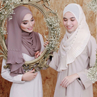 new arrival hot selling india wholesale supplier crinkle hijab