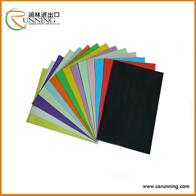 Самые продаваемые товары 150*150 мм 80gsm Строительная бумага для оригами