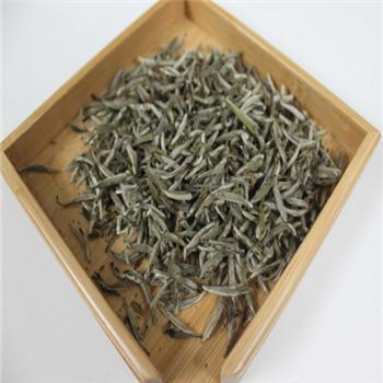 EU Standard Organic Top Quality White Tea Silver Needle White Tea - 4uTea | 4uTea.com